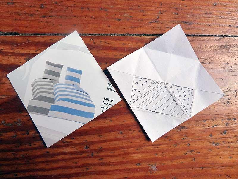 Origami-Lesezeichen-11
