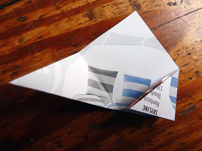 Origami-Lesezeichen-15