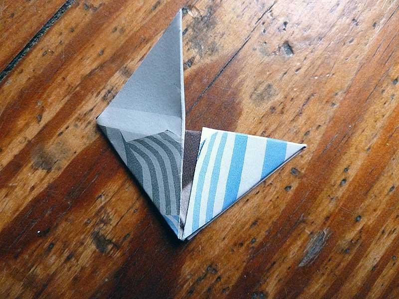 Origami-Lesezeichen-22