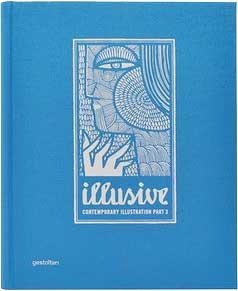 illusive – Contemporary Illustration Part 3 Cover