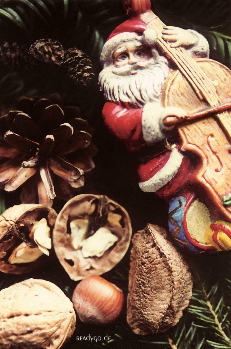 Weihnachtsmotiv Nr. 2