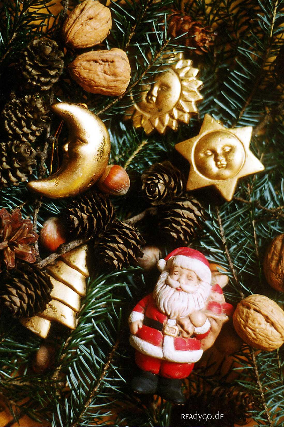Weihnachtsmotiv Nr. 3