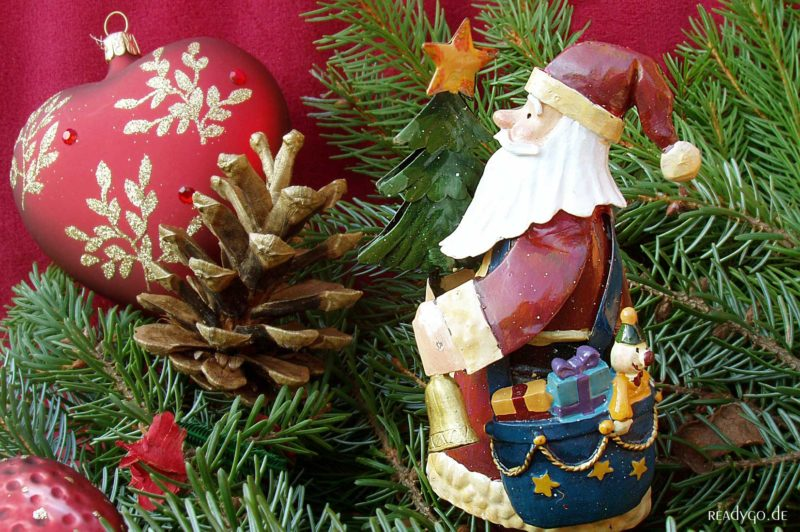 Weihnachtsmotiv Nr. 6