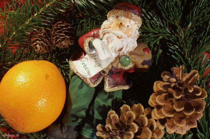 Weihnachtsmotiv Nr. 9