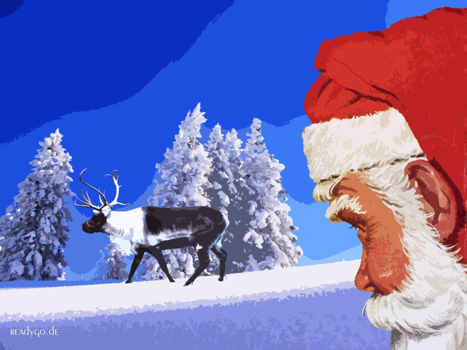 Weihnachtsmotiv Nr. 11